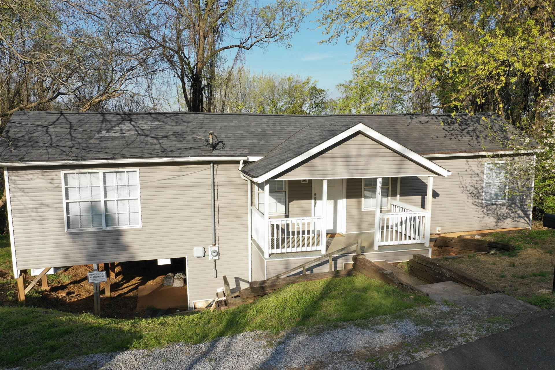 904 NW Sapphire Rd, Knoxville, TN 37919 - MLS#: 1148527