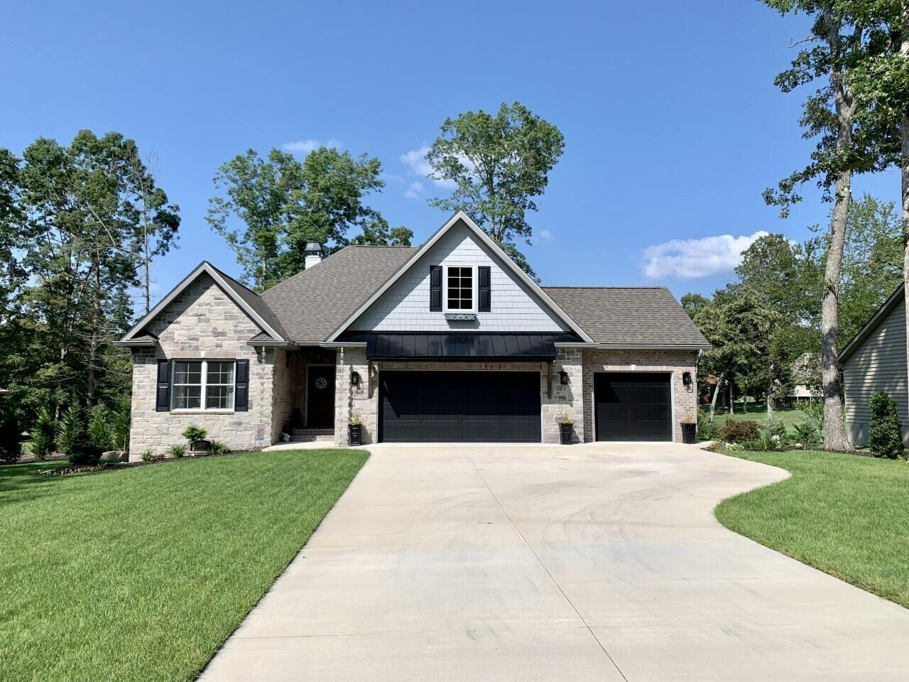 20 Dylan Lane, Crossville, TN 38558 - MLS#: 1167534