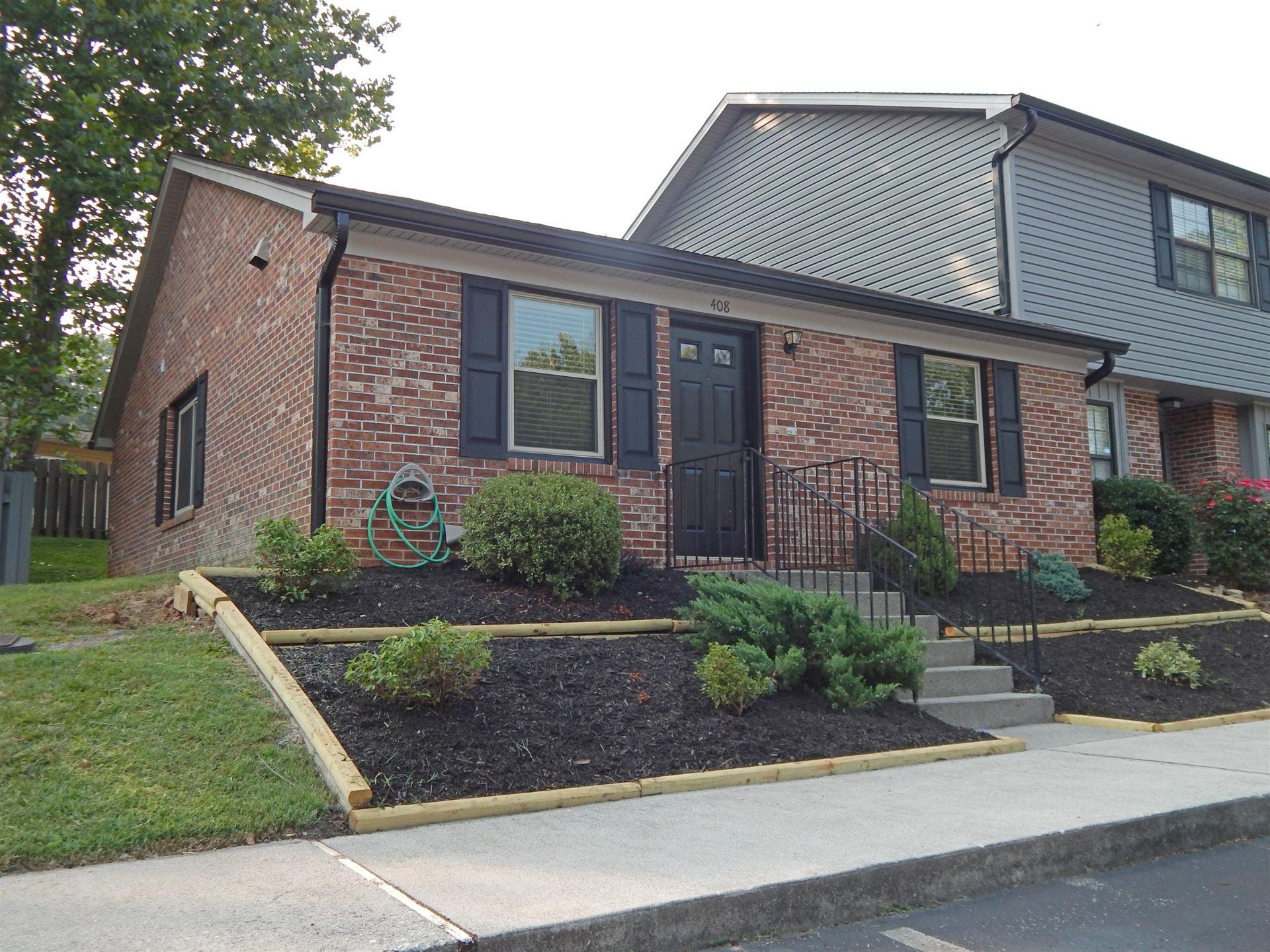 408 Amanda Circle, Knoxville, TN 37922 - MLS#: 1161554
