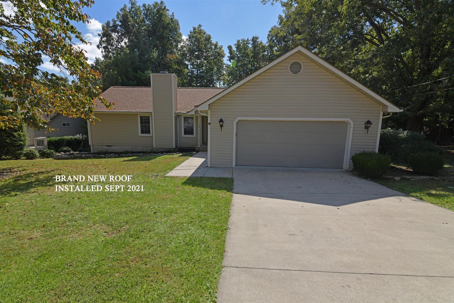 108 Lynhurst Drive, Fairfield Glade, TN 38558 - MLS#: 1164569
