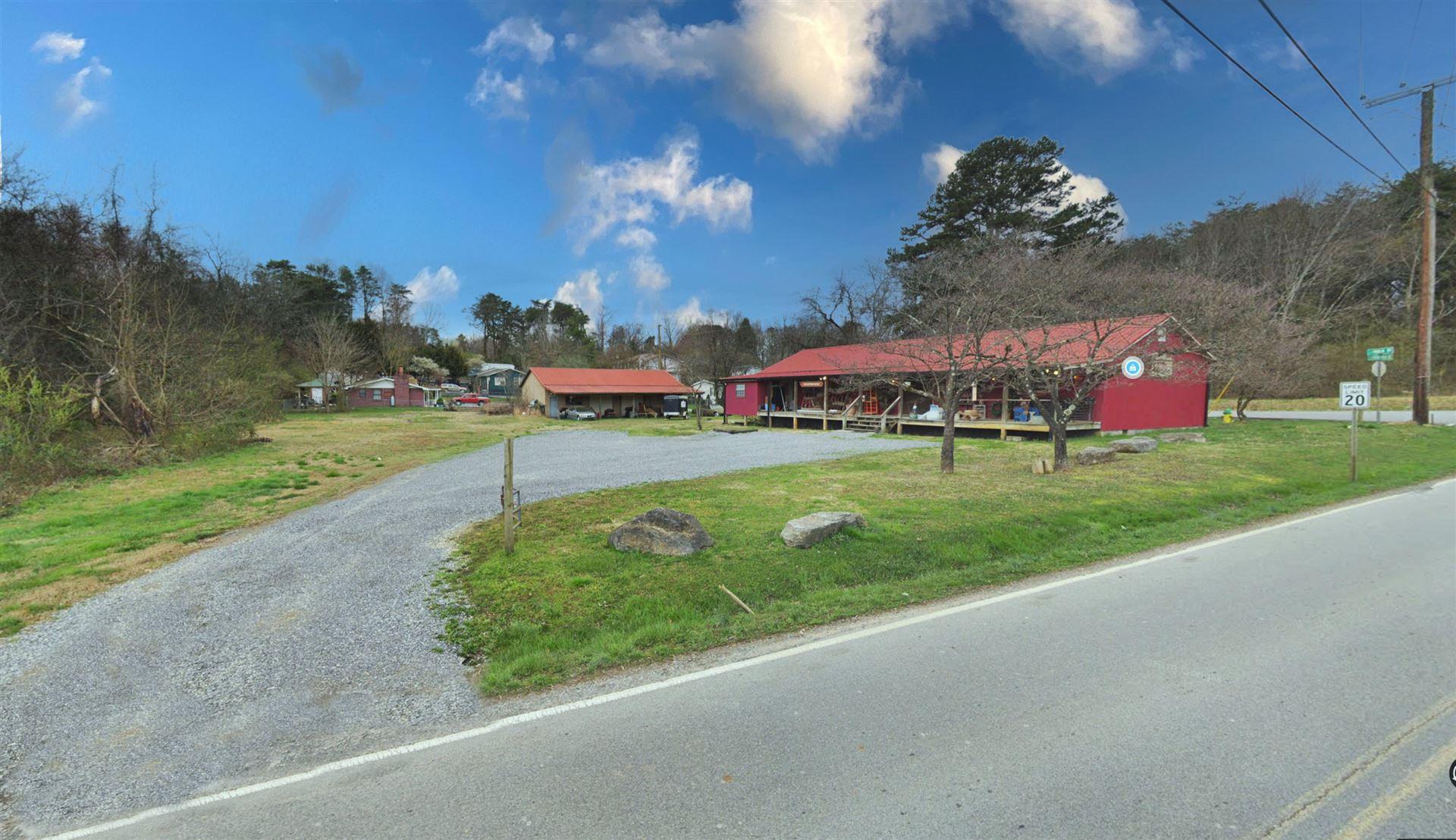 926 Center View Rd, Sevierville, TN 37862 - MLS#: 1141655