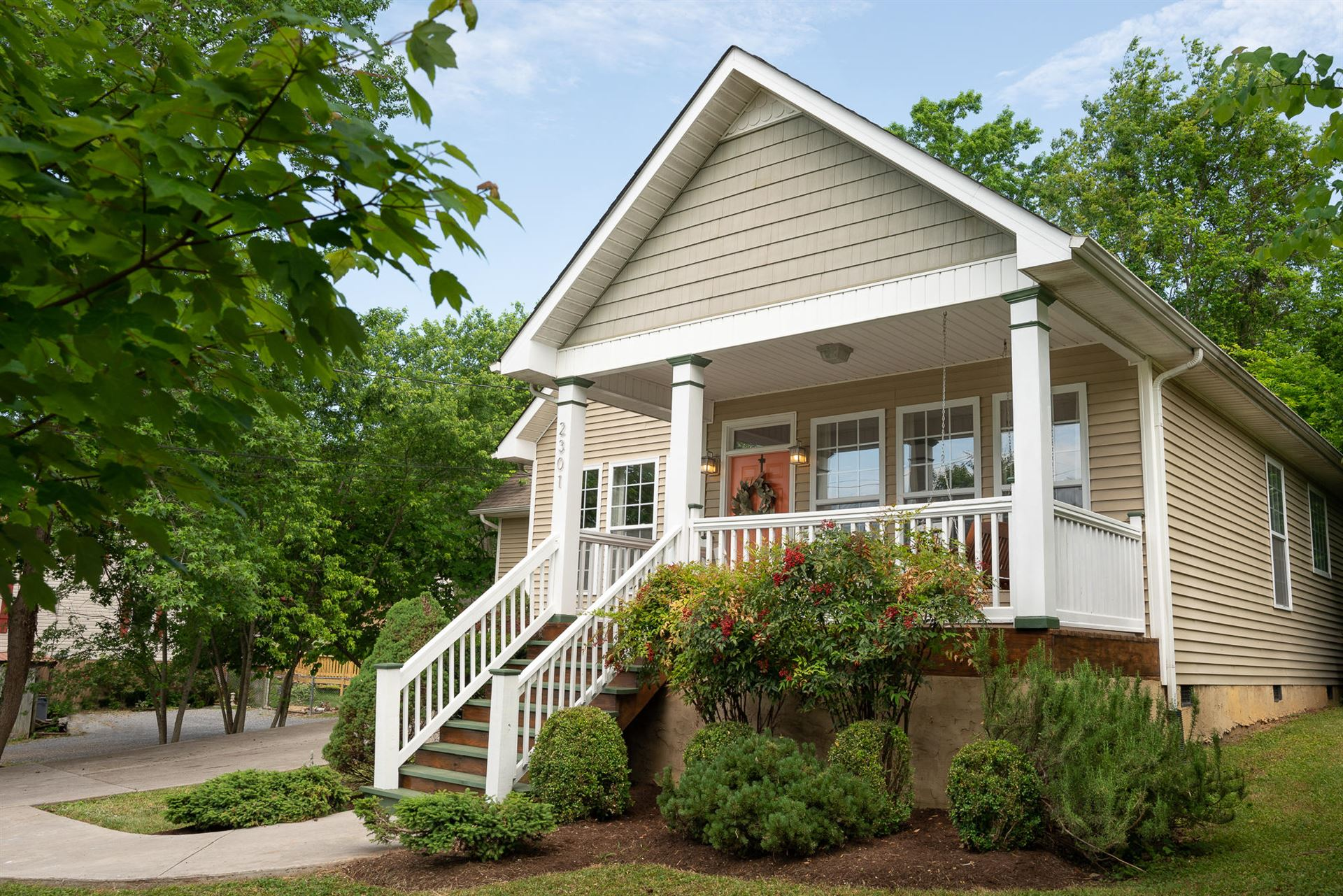 2301 Woodrow Drive, Knoxville, TN 37918 - MLS#: 1154716