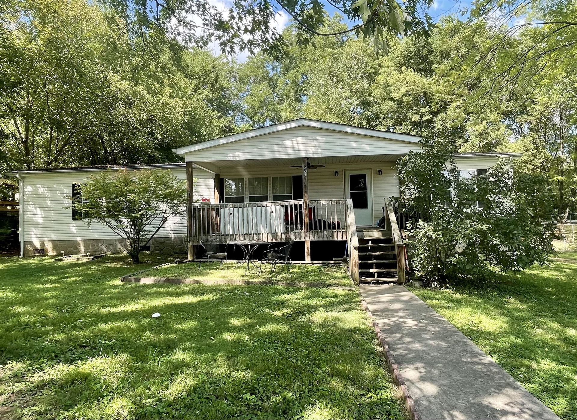 925 NE Colonial Ave, Knoxville, TN 37917 - MLS#: 1166716
