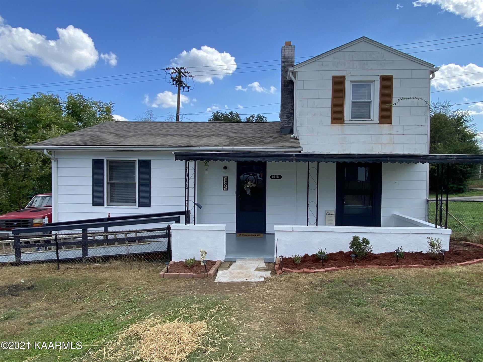 1018 Atlantic Ave, Knoxville, TN 37917 - MLS#: 1170745