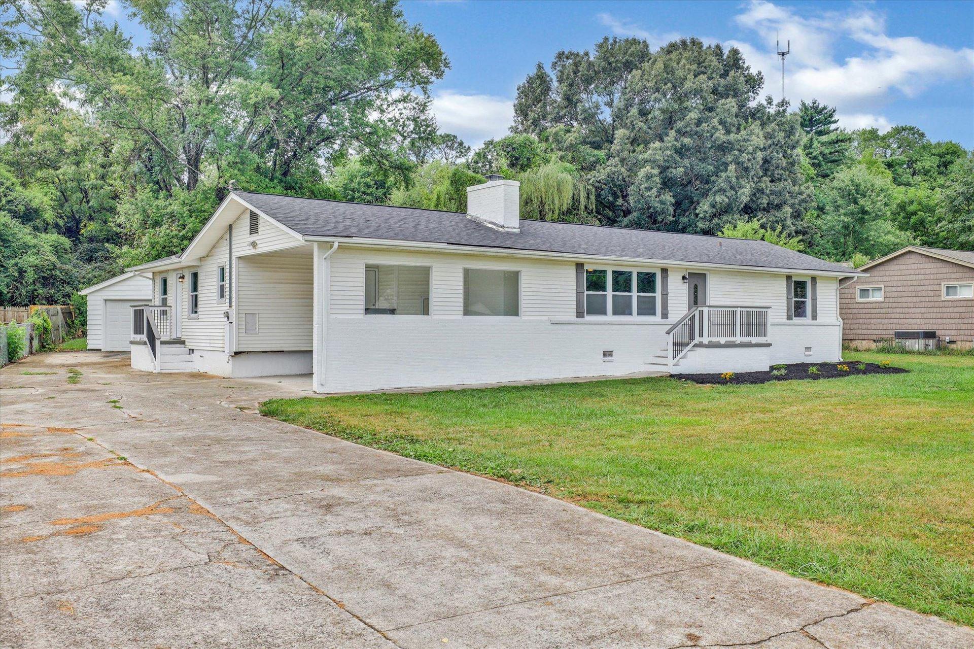 716 Glenoaks Drive, Knoxville, TN 37912 - MLS#: 1164751