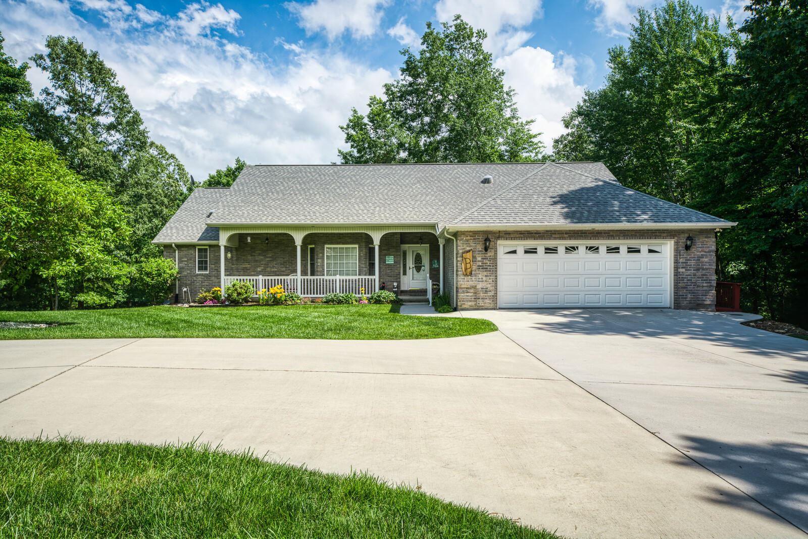 260 Rotherham Drive, Crossville, TN 38558 - MLS#: 1154784