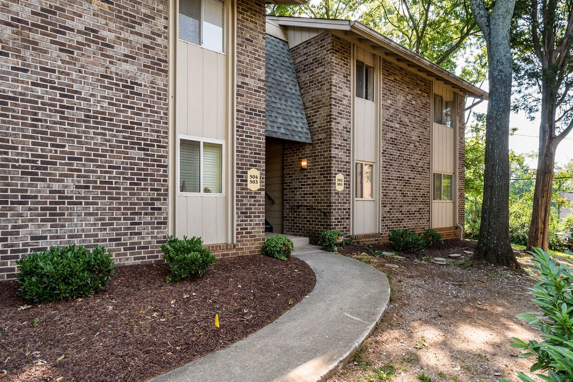 3636 Taliluna Ave #502, Knoxville, TN 37919 - MLS#: 1156812