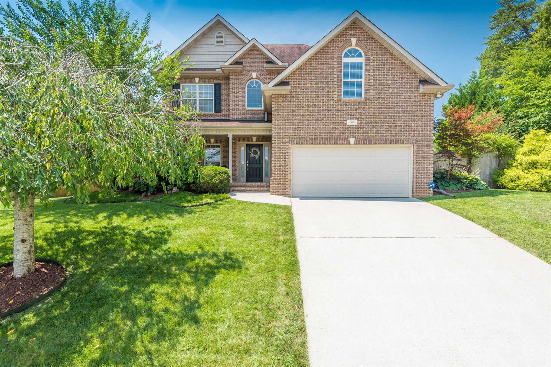 705 Mercedes Lane, Knoxville, TN 37934 - MLS#: 1161834
