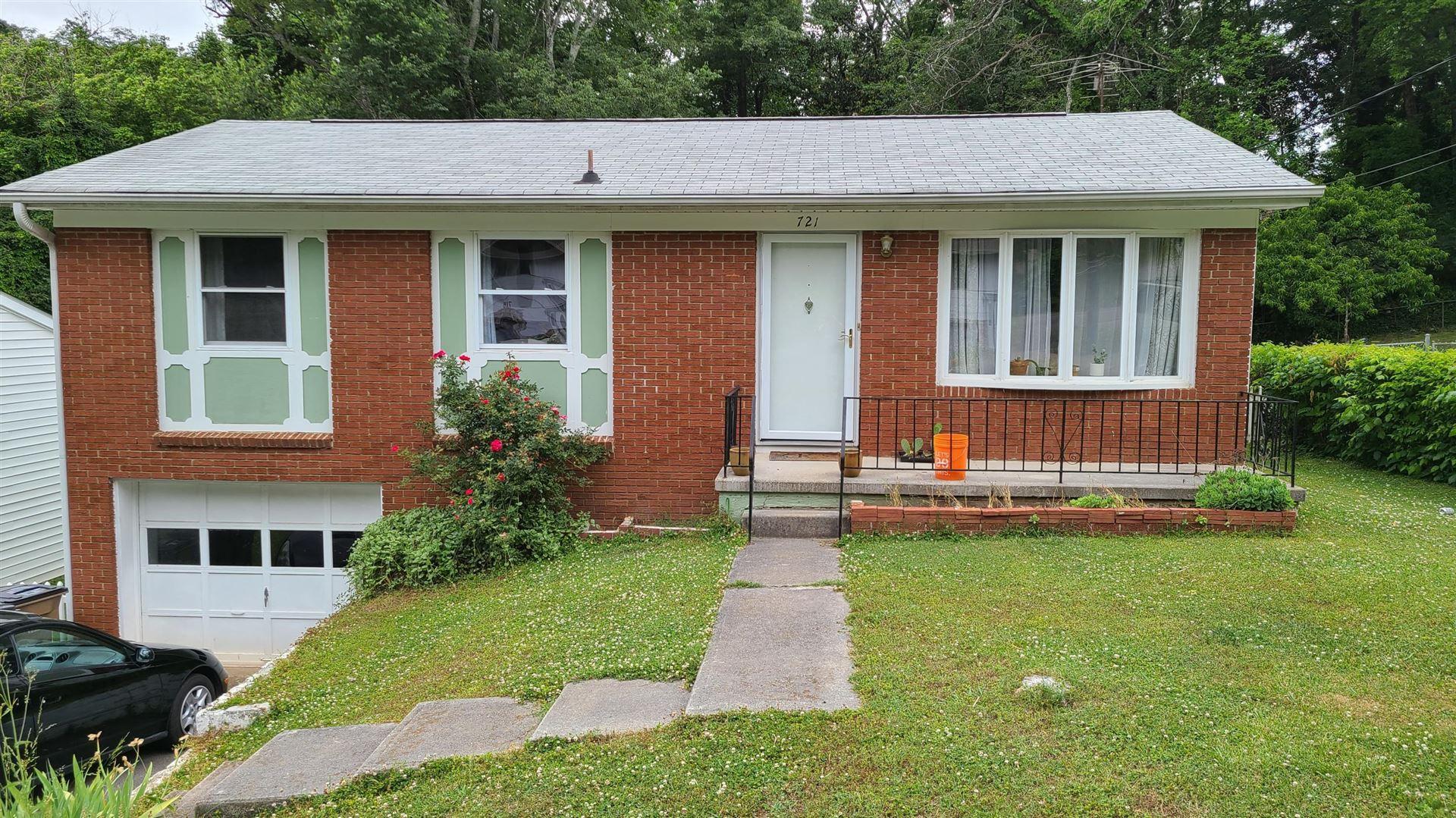 721 Lippencott St, Knoxville, TN 37920 - MLS#: 1155883