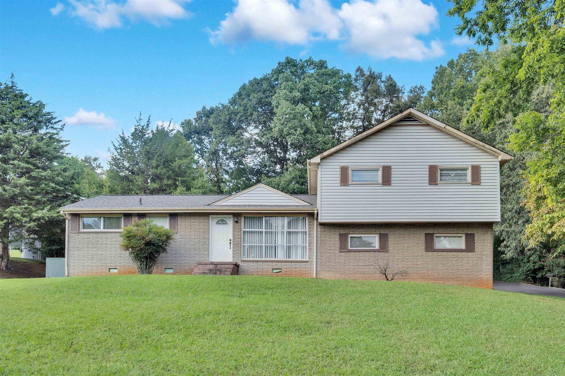 619 Tillman Rd, Knoxville, TN 37912 - MLS#: 1167893