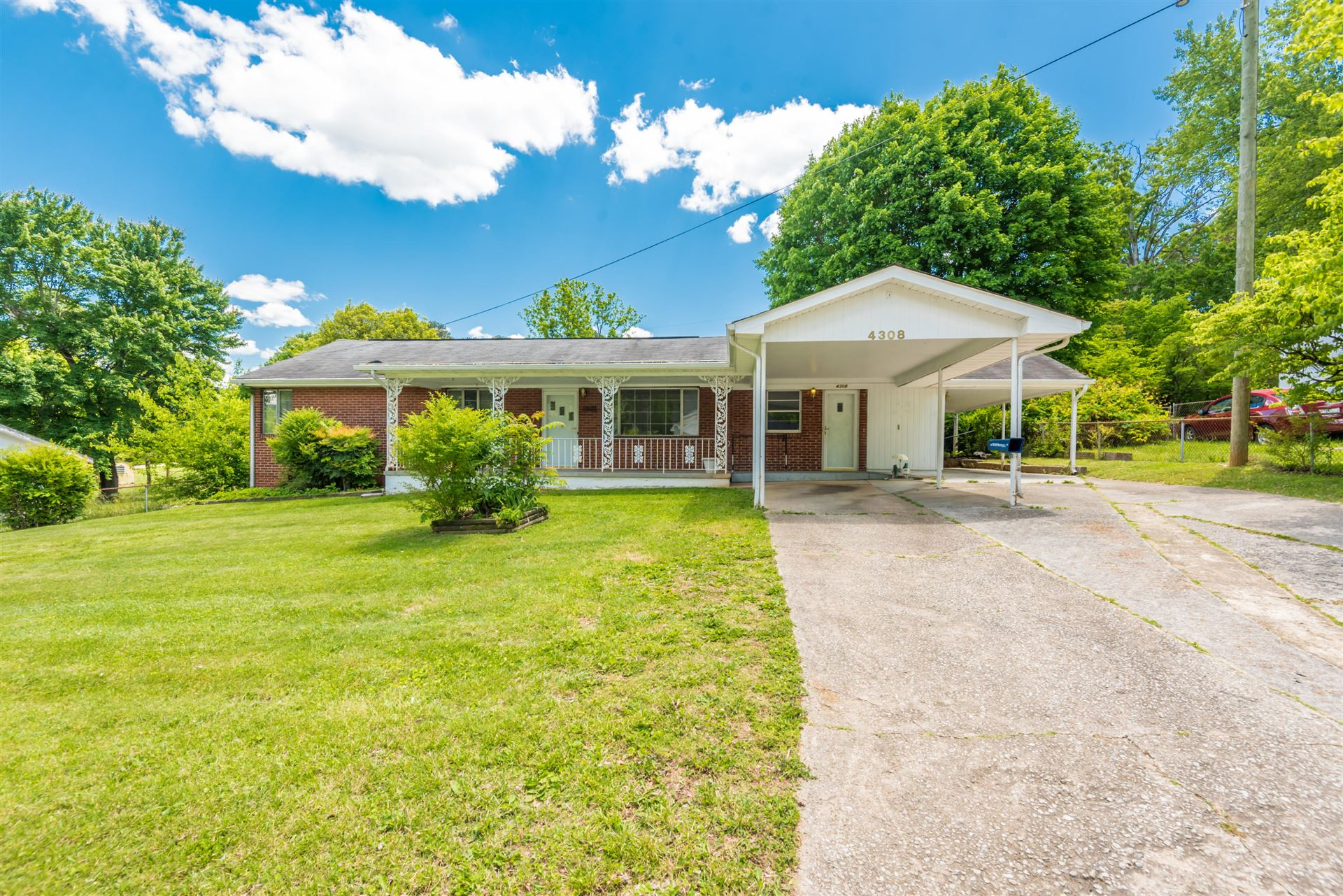 4308 Lonas Drive, Knoxville, TN 37909 - MLS#: 1152924