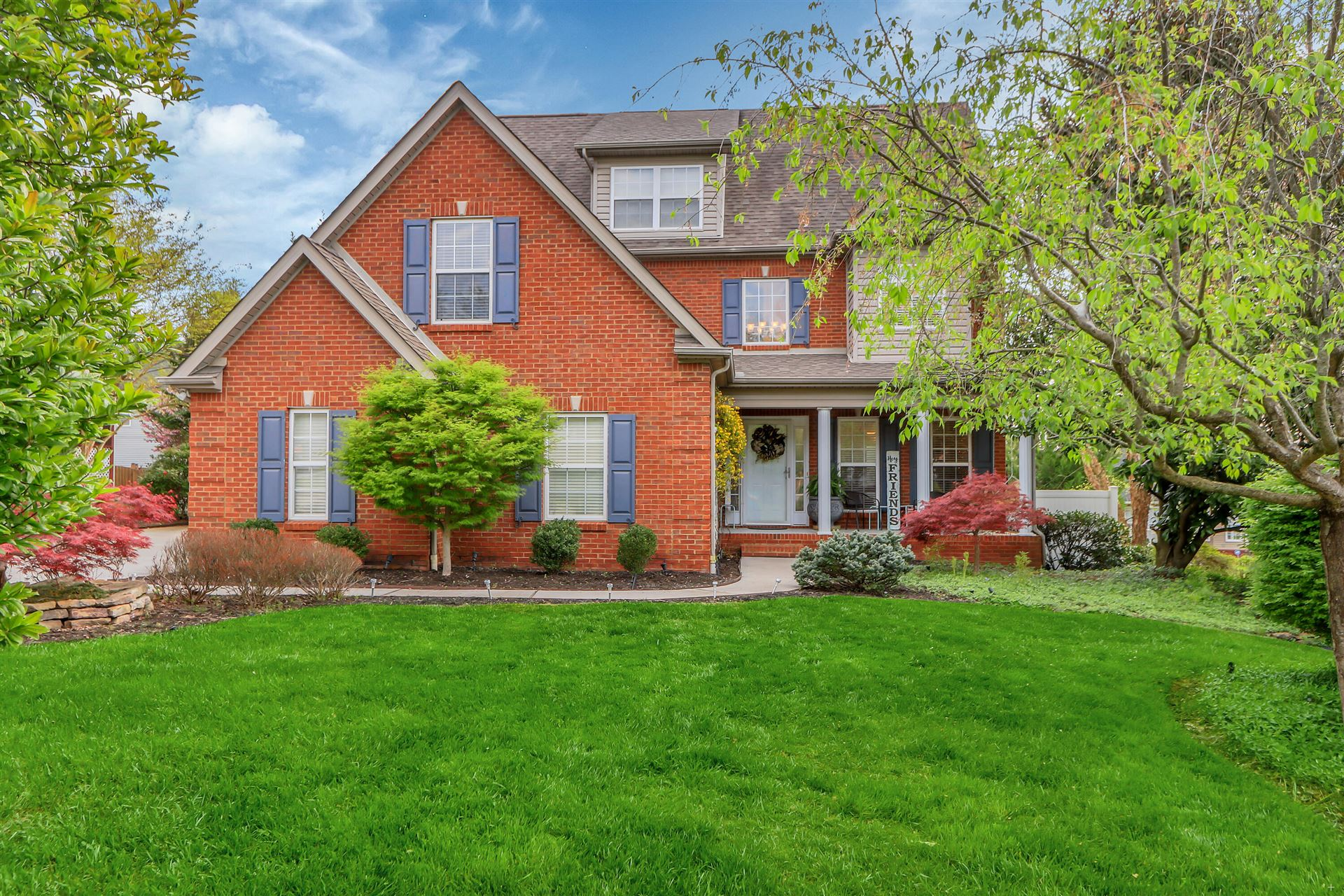 12944 Peach View Drive, Knoxville, TN 37922 - MLS#: 1148958