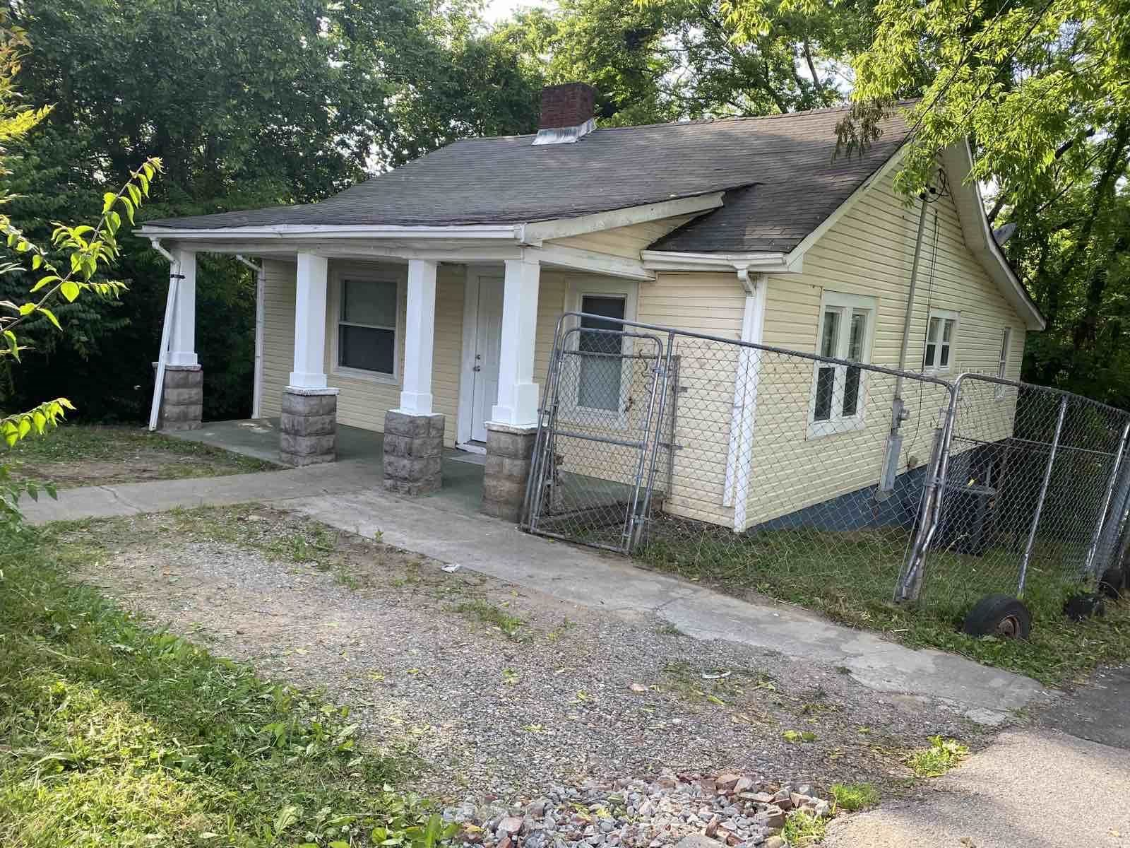 2227 City view Ave, Knoxville, TN 37915 - MLS#: 1153962