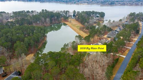 Photo of 1030 BIG WATER POINT, Greensboro, GA 30642 (MLS # 58538)