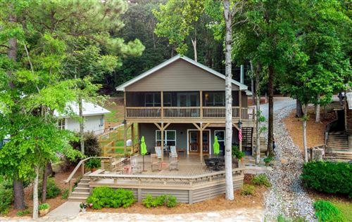 Photo of 197 S Lands End Rd, Eclectic, AL 36024 (MLS # 21-924)