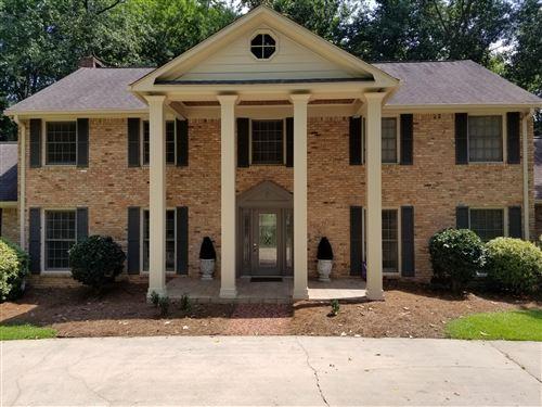 Photo of 473 Auburn Dr, Alexander City, AL 35010 (MLS # 21-949)