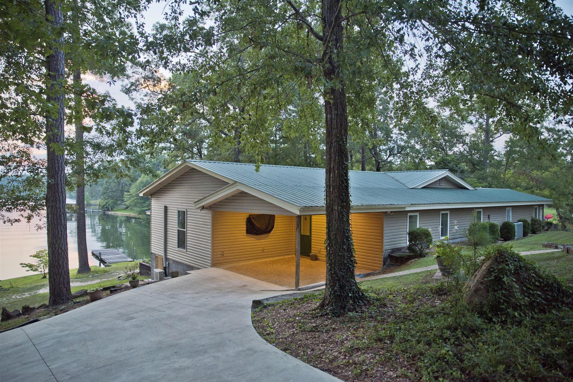 432 Timber Cove Dr, Jacksons Gap, AL 36861 - #: 20-958