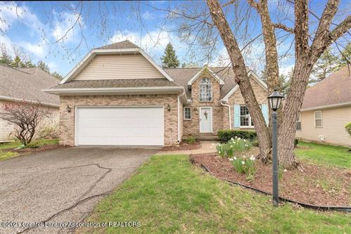 Photo of 1528 Winchell Court, East Lansing, MI 48823 (MLS # 253004)