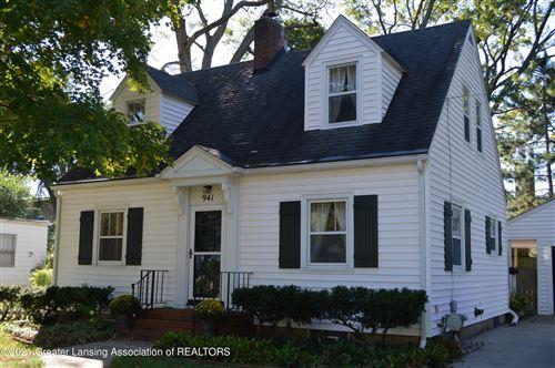 Photo of 941 Lilac Avenue, East Lansing, MI 48823 (MLS # 260023)