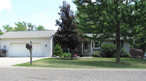 Photo of 103 Thornway Street, Potterville, MI 48876 (MLS # 247025)