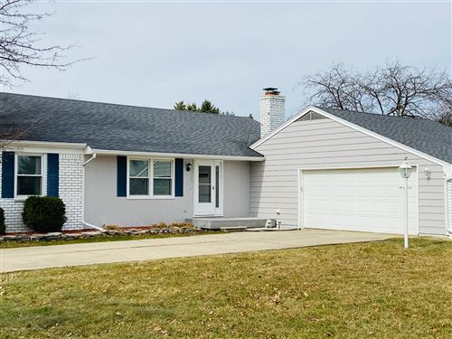Photo of 10965 Countryside Drive, Grand Ledge, MI 48837 (MLS # 247027)