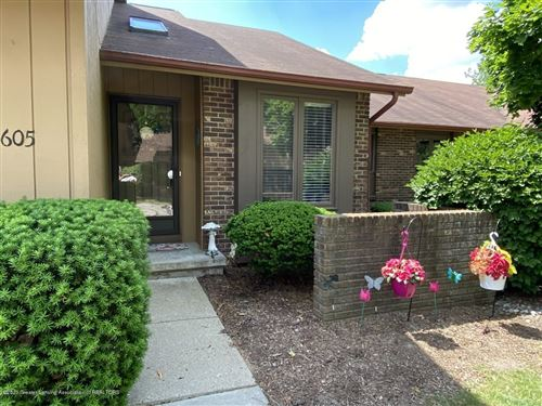 Photo of 1605 Willow Creek Drive, Lansing, MI 48917 (MLS # 247034)