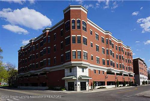Photo of 600 Albert Avenue #316, East Lansing, MI 48823 (MLS # 253040)