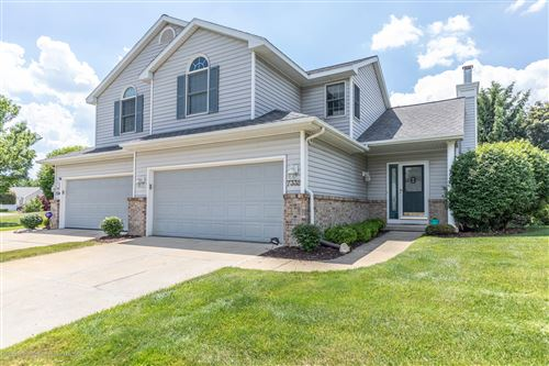 Photo of 7332 Golf Gate Drive #31, Lansing, MI 48917 (MLS # 247051)