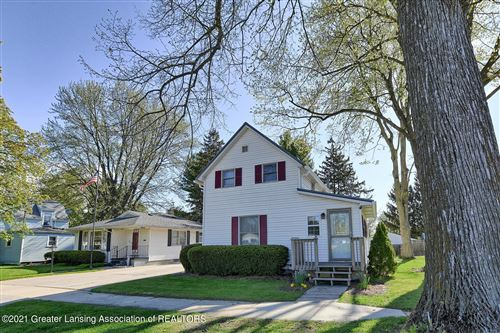 Photo of 216 Church Street, Portland, MI 48875 (MLS # 255058)