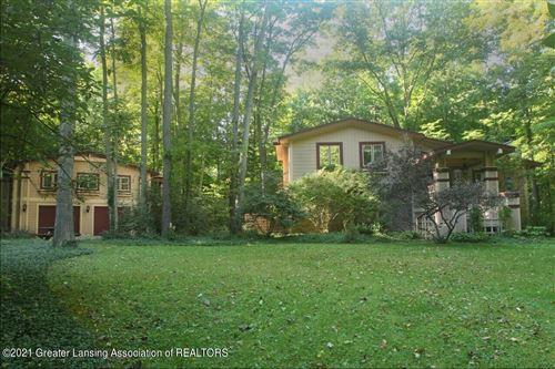 Photo of 4234 Driftwood Drive, DeWitt, MI 48820 (MLS # 259068)