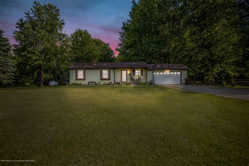 Photo of 3300 Pinch Highway, Potterville, MI 48876 (MLS # 247079)