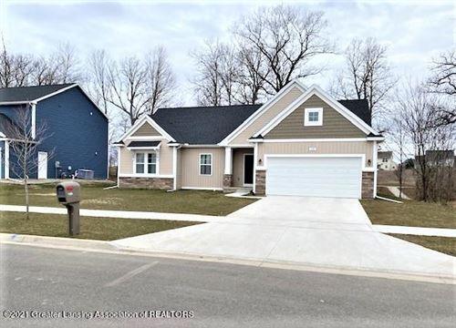 Photo of 1120 River Oaks Drive, DeWitt, MI 48820 (MLS # 253086)