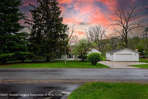 Photo of 2215 Raby Road, East Lansing, MI 48823 (MLS # 255094)
