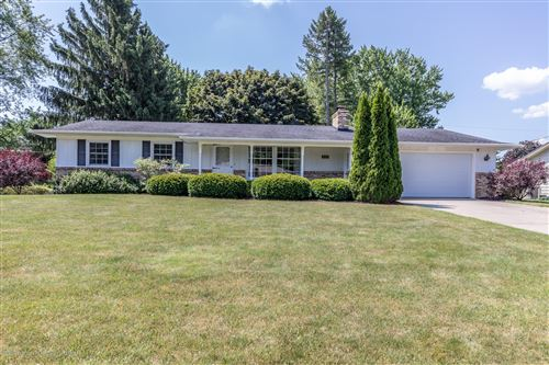 Photo of 6723 Shiloh Way, Lansing, MI 48917 (MLS # 247096)