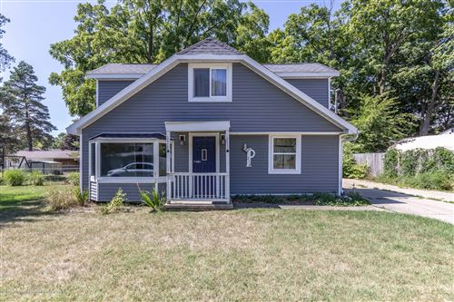 Photo of 214 Kennedy Place, Grand Ledge, MI 48837 (MLS # 249100)