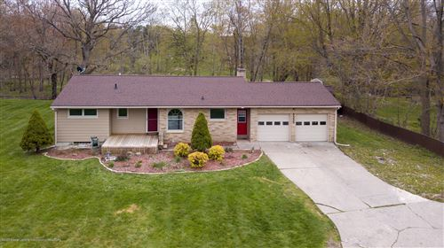 Photo of 9333 Looking Glass Brook, Grand Ledge, MI 48837 (MLS # 247103)