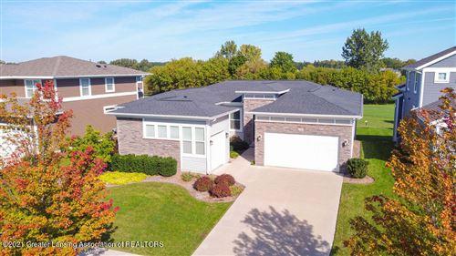 Photo of 2754 Kittansett Drive, Okemos, MI 48864 (MLS # 260105)