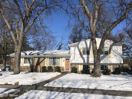 Photo of 1048 Blanchette, East Lansing, MI 48823 (MLS # 253108)
