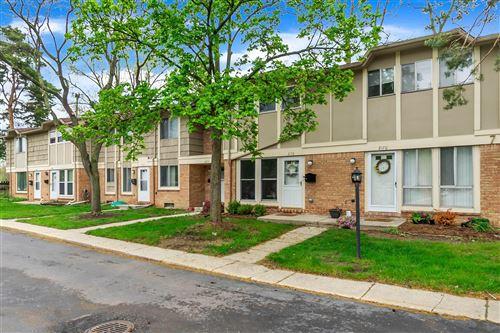 Photo of 2172 Trafalger Lane, East Lansing, MI 48823 (MLS # 255132)