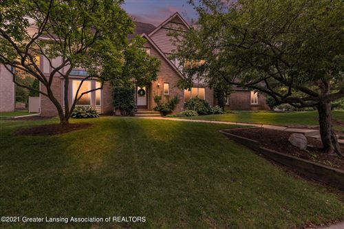 Photo of 1106 Cambria Drive, East Lansing, MI 48823 (MLS # 257133)