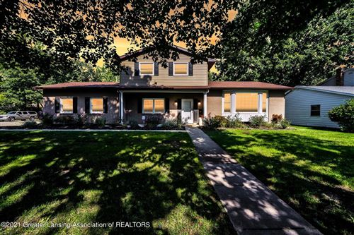 Photo of 1809 Cahill Drive, East Lansing, MI 48823 (MLS # 260141)