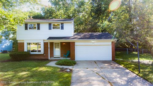 Photo of 2142 Winchester Drive, East Lansing, MI 48823 (MLS # 260149)