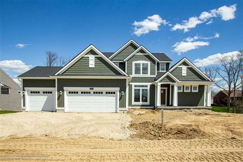 Photo for 11320 Traverse Drive, Grand Ledge, MI 48837 (MLS # 245151)