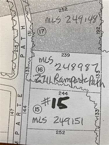 Photo of Lot 15 Ramparte Path, Holt, MI 48842 (MLS # 249151)