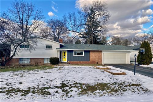 Photo of 1611 Woodside, East Lansing, MI 48823 (MLS # 253152)