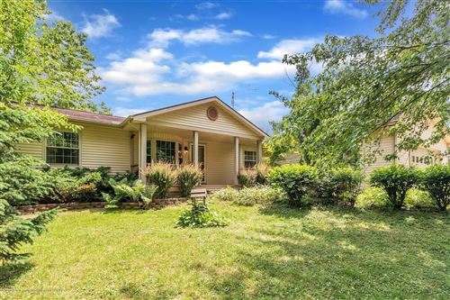 Photo of 10494 Nixon Road, Grand Ledge, MI 48837 (MLS # 247153)