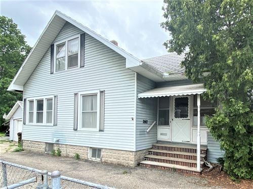 Photo of 2087 Cedar Street, Holt, MI 48842 (MLS # 247154)