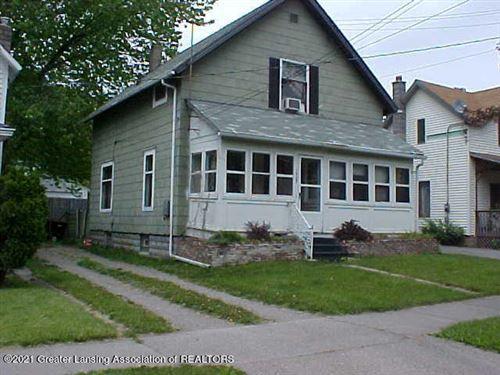 Photo of 1027 Hickory Street, Lansing, MI 48912 (MLS # 253154)