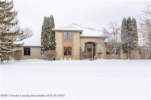 Photo of 6420 E Island Lake Drive, East Lansing, MI 48823 (MLS # 253164)