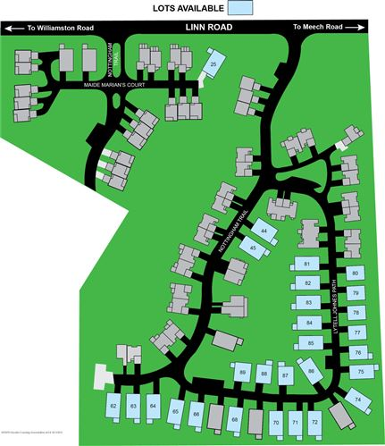 Photo of V/L Lytell Johne'S Path, Williamston, MI 48895 (MLS # 247166)